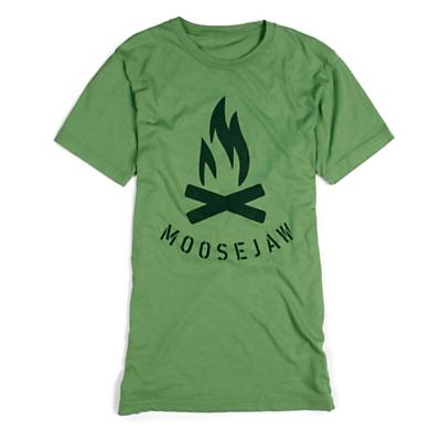 Moosejaw Men's Paul Metzler SS Tee