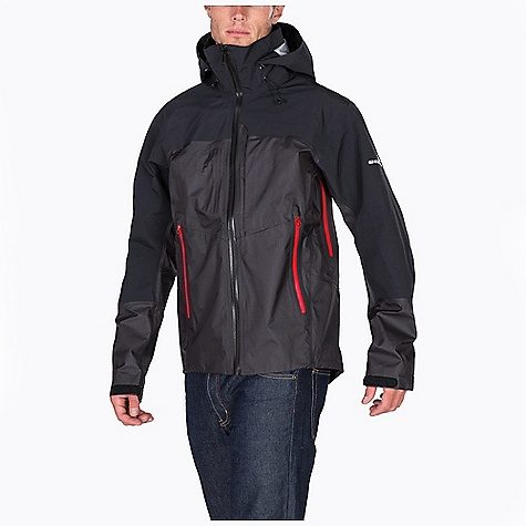 photo: Westcomb Men's Cruiser LT Jacket waterproof jacket