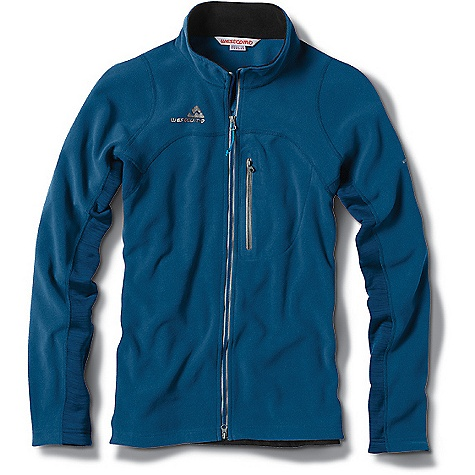 photo: Westcomb Orb Top fleece jacket