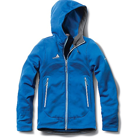 photo: Westcomb Rebel Hoody fleece jacket