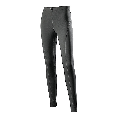 photo: Westcomb Women's Sphere Bottom base layer bottom