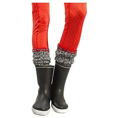Lole Women's 2 Tone Sock