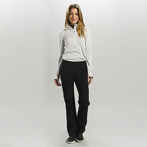 photo: Lole Feeling Pants soft shell pant