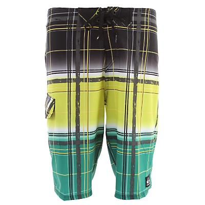 Quiksilver Cypher Wonderland Boardshorts - Men's