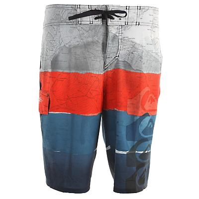 Quiksilver Cypher Alpha Boardshorts - Men's