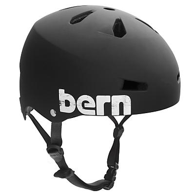 Bern Macon EPS Skate Helmet - Men's