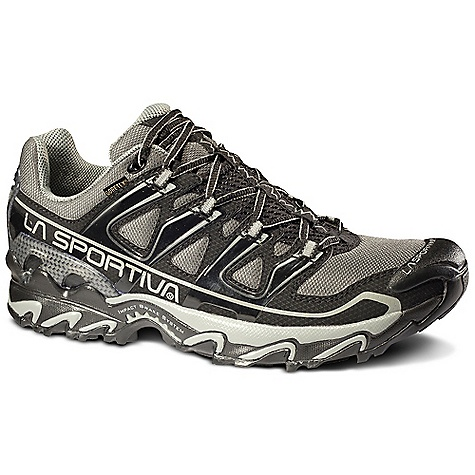 photo: La Sportiva Raptor GTX trail running shoe