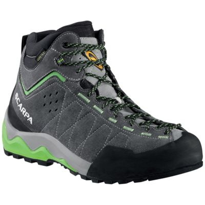 Scarpa Men's Tech Ascent GTX Boot