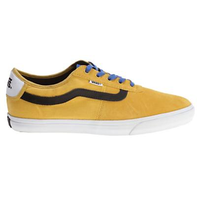 Vans Rowley Spv Skate Shoes - Men's