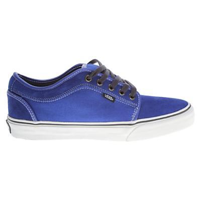Vans Chukka Low Skate Shoes - Men's