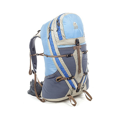 photo: Granite Gear Aji 50 Ki weekend pack (3,000 - 4,499 cu in)