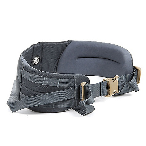photo: Granite Gear Vapor Current Belts backpack accessory