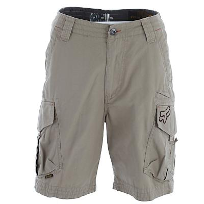 Fox Slambozo Solid Shorts - Men's
