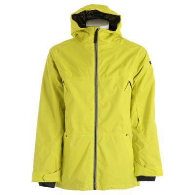 Ride Newport Snowboard Jacket 2012- Men's