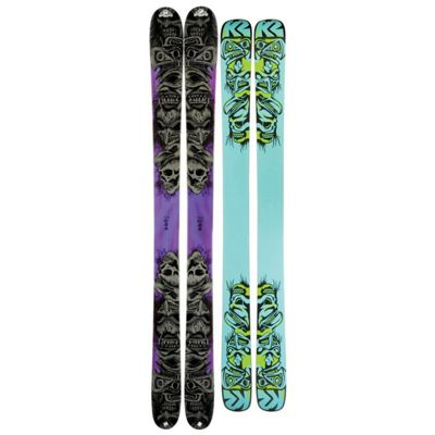 K2 Obsethed Skis 2012- Men's