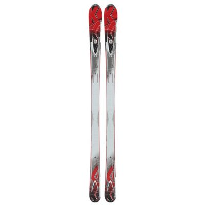 K2 A.M.P. Force Skis 2012- Men's