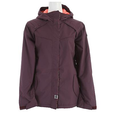 Ride Broadview Insulated Snowboard Jacket 2012- Women's