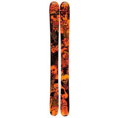 K2 Hell Bent Skis 2012- Men's