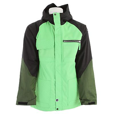 Ride Laurelhurst Insulated Snowboard Jacket 2012- Men's