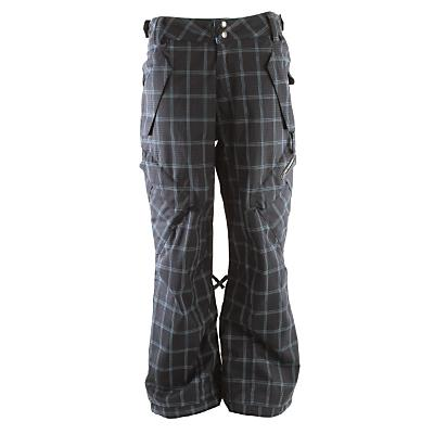 Ride Phinney Insulated Snowboard Pants 2012- Men's