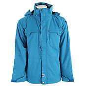 Ride Ballard Insulated Snowboard Jacket 2012- Men's