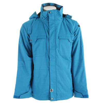 Ride Ballard Insulated Snowboard Jacket 2012- Men's
