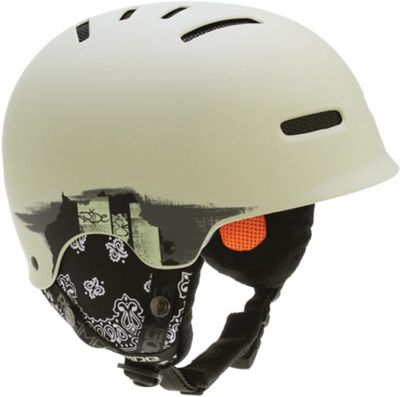 Ride Duster Snowboard Helmet - Men's