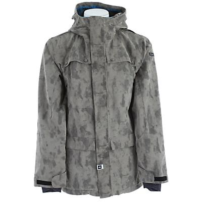 Ride Rainier Snowboard Jacket 2012- Men's