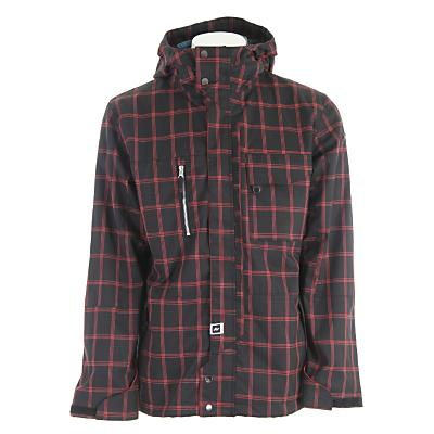 Ride Pioneer Snowboard Jacket 2012- Men's