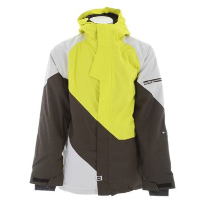 Ride Georgetown Snowboard Jacket 2012- Men's