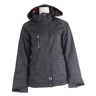 Ride Fremont Insulated Snowboard Jacket 2012- Women's