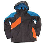 Ride Hemi Insulated Snowboard Jacket 2012- Kid's