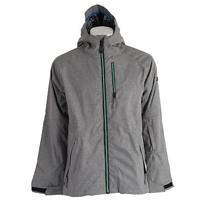 Ride Admiral Snowboard Jacket 2012- Men's