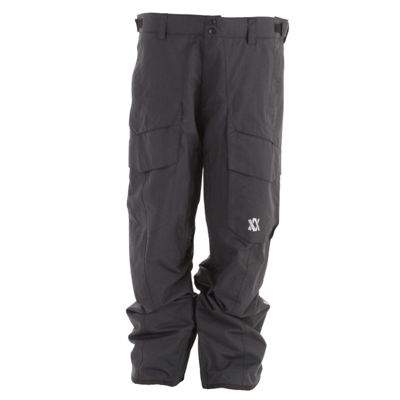 Volkl Ultra Peak Ski Pants 2012- Men's