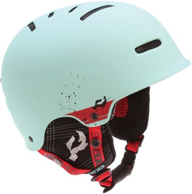 Ride Gonzo Snowboard Helmet - Men's