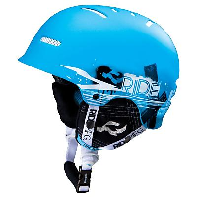 Ride Gonzo Snowboard Helmet 2012- Men's