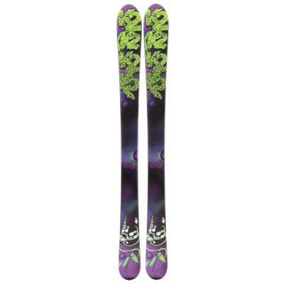 K2 Indy Skis 2012- Kid's