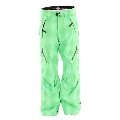 Ride Alki Snowboard Pants 2012- Men's