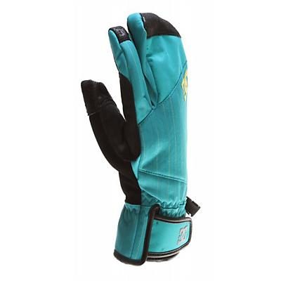 DC Zao Gloves - Women's