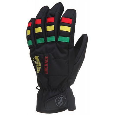 Grenade Fragment Gloves - Men's