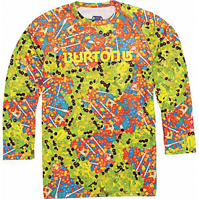 Burton Explorer Crew First Layer Top - Kid's