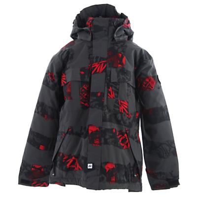 Ride Hemi Snowboard Jacket - Kid's