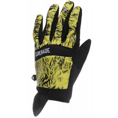 Grenade Lizard CC935 Gloves - Men's