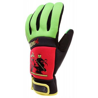 Grenade Bob Gnarly Gloves - Men's