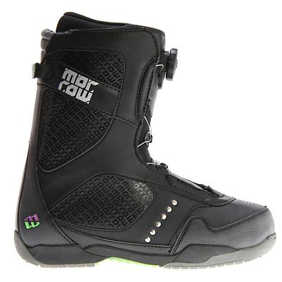 Morrow Kick BOA Snowboard Boots - Men's