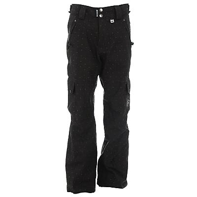 Ride Attica Vented Snowboard Pants - Men's