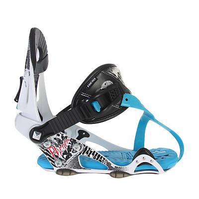 Ride Phenom Snowboard Bindings - Kid's