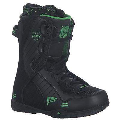 Ride Deuce Snowboard Boots - Men's