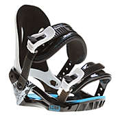 Morrow Axiom Snowboard Bindings - Kid's