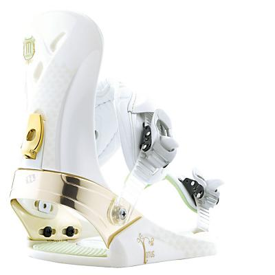 Morrow Lotus Snowboard Bindings - Women's
